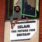 Islam Hate in UK