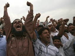 Islamic Barbarians