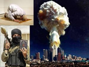 Los Angeles Terrorism
