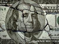 dollar exploding