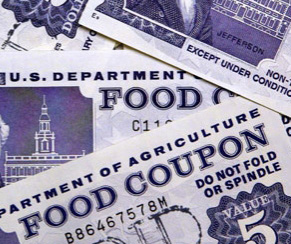 Who accepts food stamps?