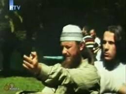 Muslim Terror Camp