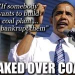 Bankrupt Coal