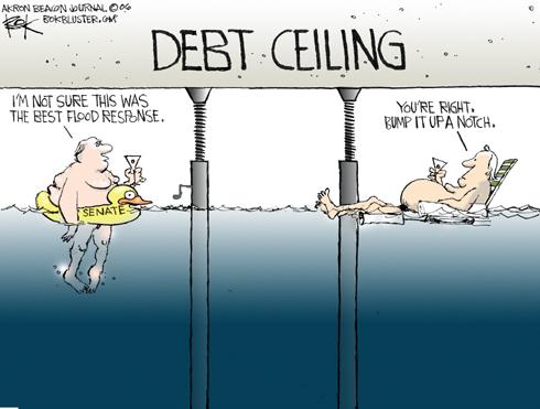 debt essay