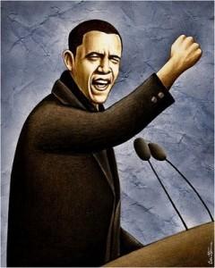 Obama Crazy