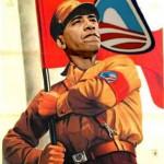 Obama Warlord