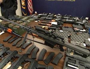 Obama guns in Mexico