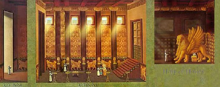 the temple built by king solomon essay King solomon made lots of plans for the temple and the temple he built was very special it was made of special stone on the outside and cedar wood on the inside the cedar wood walls had beautiful carvings of angels, palm trees and flowers on them.