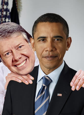 jimmy carters work for the world essay The trouble with jimmy carter's administration within the previous month, he had traveled halfway around the world and across the country many times when working at the white house, i often felt persuaded by carter's argument— and, even more, of his personal merit—while talking with him, although i knew, on.