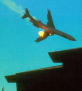 Jetliner Terror