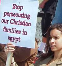 Egypt christrians