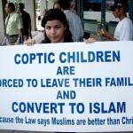 Egypt coptic