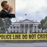 Whitehouse crimes