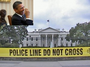Whitehouse crimes