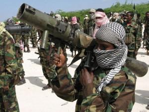 Lybia jihadist