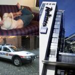 Rapes in Olso Norway