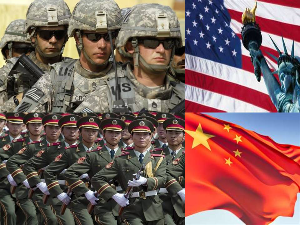 the currency war between china and usa Could china beat the usa in a war 29% say yes 71% say no china could easily beat the usa i think that it would be if a war between china and the us were to happen, it is more likely to take place around and over taiwan.