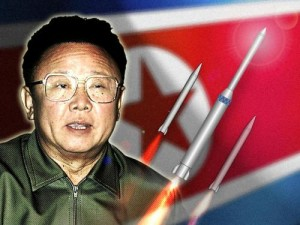 Insane North Korea