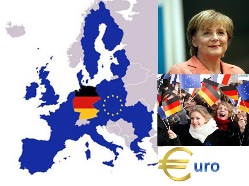 Germany Euro