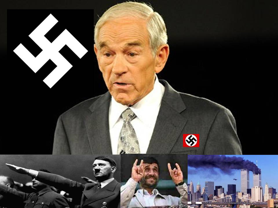 an essay on ron paul Posts about ron paul curriculum written by lilthelovebug  you will write an  essay on this for lesson 15 (i think), so that's the purpose of the question.