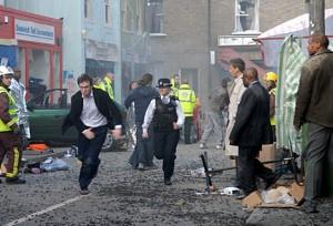 Terror Attack in UK