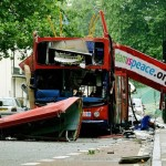 Bus After Islam (See the Ad?)
