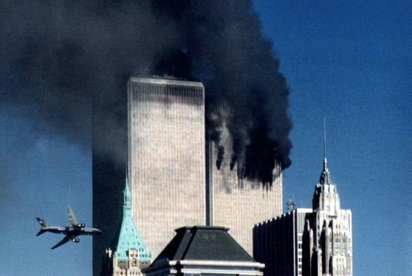 essay on 9 11 terrorist attacks