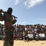Al-Shebab Fighter