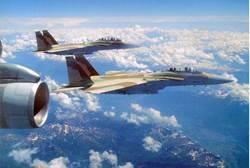 F15i aircraft