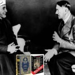 The Muslim Mufti and the Führer