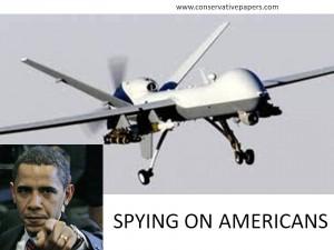 obama watching you