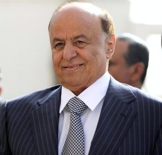 Abed Rabu Mansour Hadi - Yemen's new president in fact as well as in name?