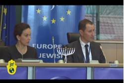 European Jewish Parliament