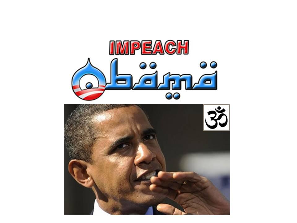 Obama Impeached