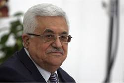 PA Chairman Mahmoud Abbas