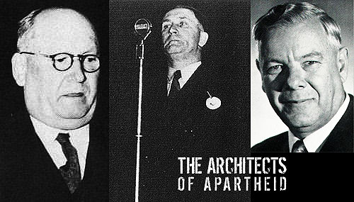 Former leader of South African apartheid death squad ... |South African Leaders During Apartheid