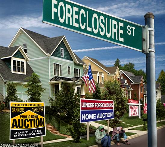 Market Home: Second Housing Collapse: The Fed Owns The Mortgage Market