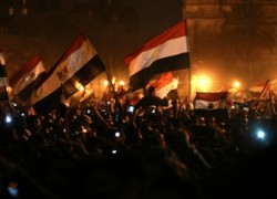 Egypt's Slow-Motion Coup