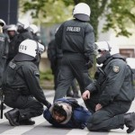 Muslims arrested in Germany