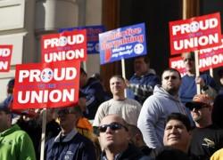 union-protest