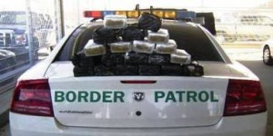 The Temecula I15 Checkpoint has had numerous drug seizure's including this one pictured.