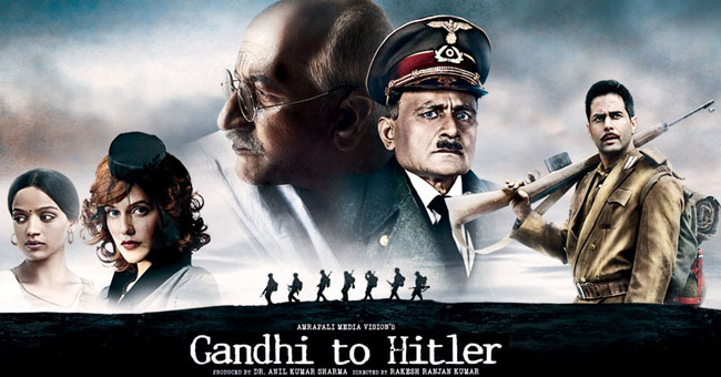 hitler vs gandhi essay People: share this page: gandhi and hitler: two faces of humanity: by prof shubha tiwari : by reading autobiographies of mahatma gandhi and adolf hitler one only.
