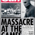 1972: Massacre at Munich Olympics