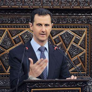 Assad 10