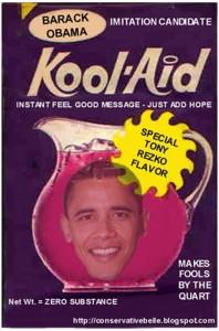 Obama-aid