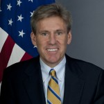 U.S Ambassador J. Christopher Stevens was assassinated by Muslim terrorist