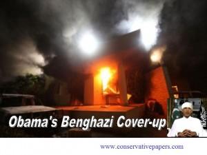 Obamas benghazi coverup