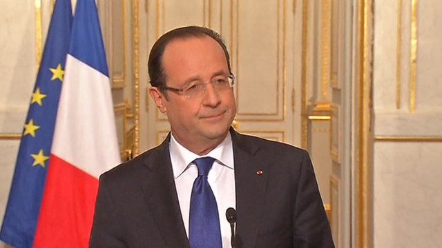 Francois Illas New Tradition: France's President Lied, Frenchmen Died