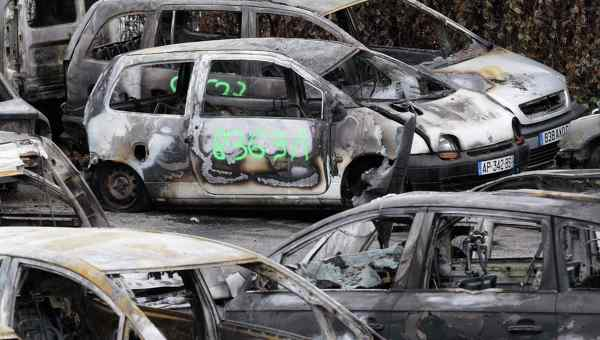 http://conservativepapers.com/wp-content/uploads/2013/01/cars-burned-in-france-by-muslims.jpg