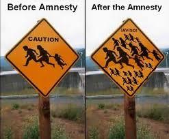 bordercrossing - illegal immigration